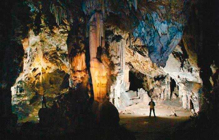ardales cave