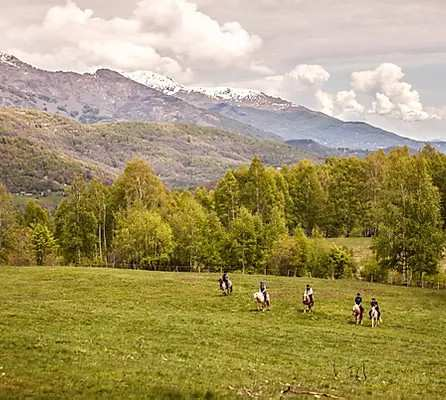 horseriding Andalucia