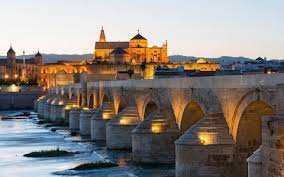 cordoba romantic city