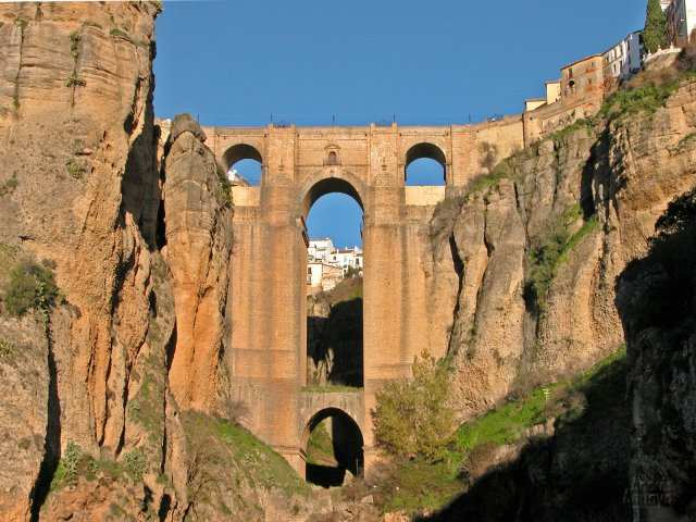 ronda city of dreams